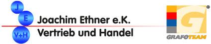 Joachim Ethner e.K. Vertrieb und Handel